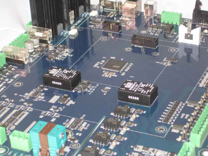 What is electronics development - All you need to know | Engineering Spirit BV